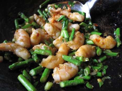 asparagus stir fry recipe chili shrimp and asparagus stir fry recipes ...